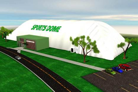 sports-dome