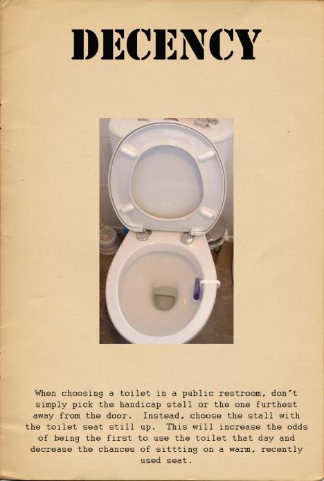 nugget toilet