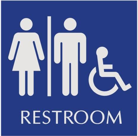 Handicap Bathroom Comedy poop | decent community